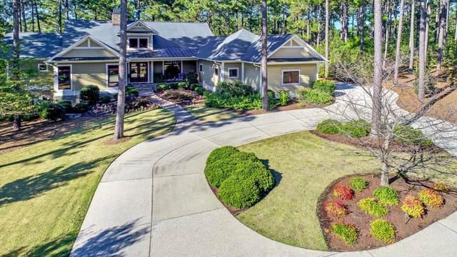 13 Chestertown Drive, Pinehurst, NC 28374 (MLS #201113) :: Towering Pines Real Estate