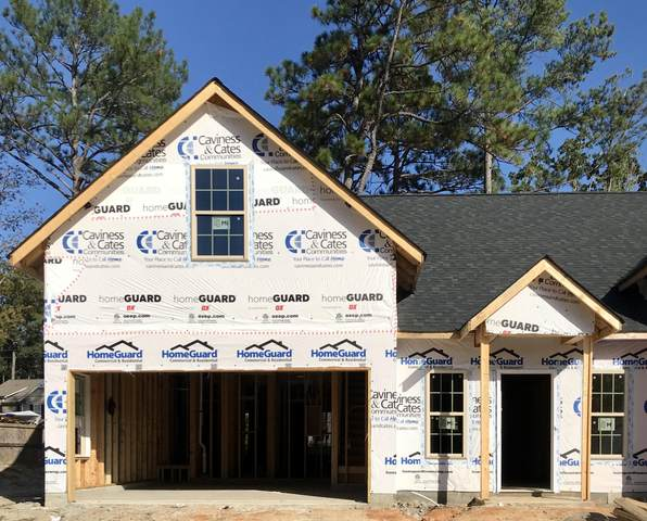 121 Lark Drive, Pinehurst, NC 28374 (MLS #201411) :: Pines Sotheby's International Realty