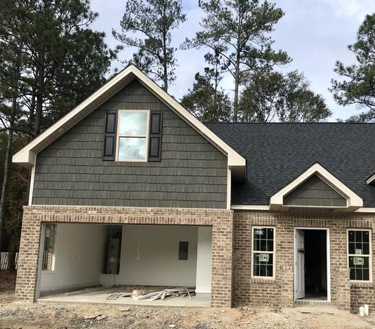 506 Niblick Circle, Pinehurst, NC 28374 (MLS #201422) :: Pinnock Real Estate & Relocation Services, Inc.