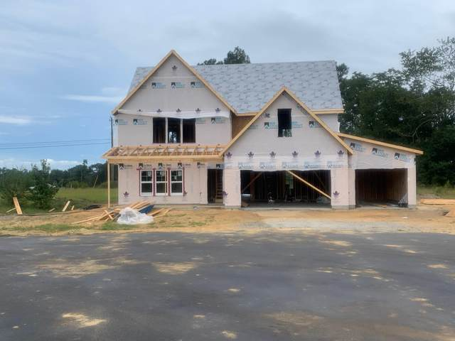 205 Majestic Court, Cameron, NC 28326 (MLS #202074) :: Pinnock Real Estate & Relocation Services, Inc.