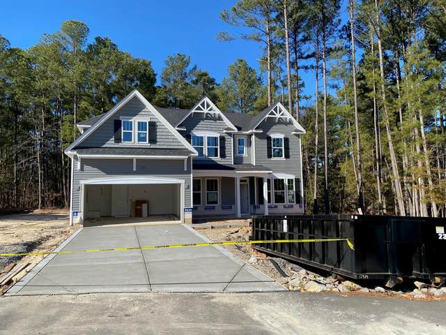 130 Marquita Court, Southern Pines, NC 28387 (MLS #202098) :: Pines Sotheby's International Realty