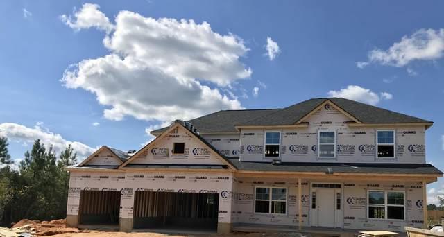 604 Ingleside Lane, Carthage, NC 28327 (MLS #202212) :: Pinnock Real Estate & Relocation Services, Inc.
