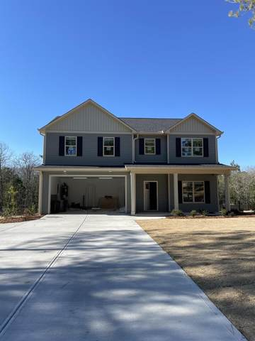 435 Gretchen Road, West End, NC 27376 (MLS #202261) :: Pines Sotheby's International Realty