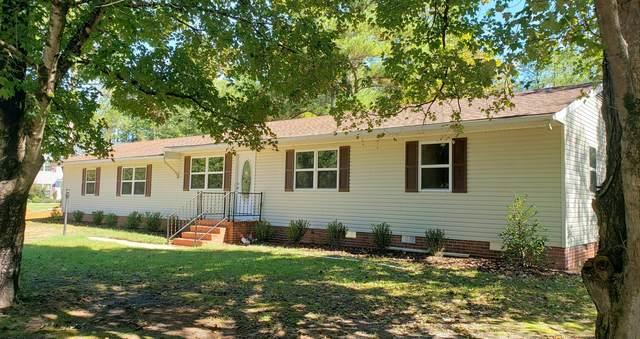 301 Seymour Street, Aberdeen, NC 28315 (MLS #203135) :: Pinnock Real Estate & Relocation Services, Inc.