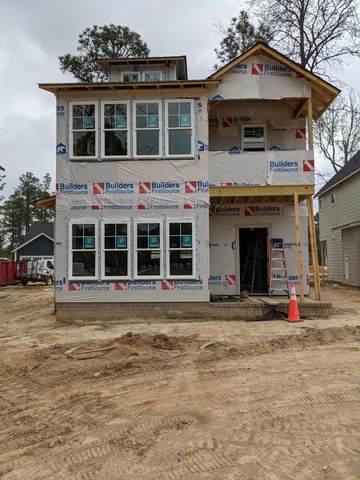 540 Wellers Way, Southern Pines, NC 28387 (MLS #204009) :: Towering Pines Real Estate