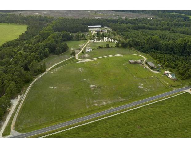 1578 Montrose Road, Raeford, NC 28376 (MLS #204175) :: Pinnock Real Estate & Relocation Services, Inc.