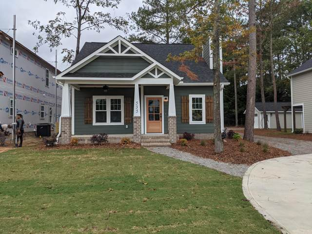 535 Wellers Way, Southern Pines, NC 28387 (MLS #205017) :: Pinnock Real Estate & Relocation Services, Inc.