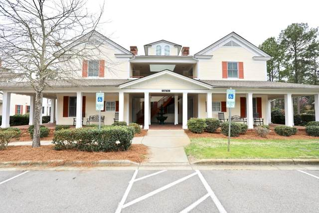 841 Palmer Drive #41, Southern Pines, NC 28387 (MLS #205091) :: Towering Pines Real Estate