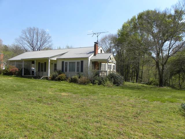 3421 River Road, Robbins, NC 27325 (MLS #205348) :: Towering Pines Real Estate
