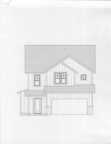 460 Clark Street, Southern Pines, NC 28387 (MLS #205427) :: Pines Sotheby's International Realty