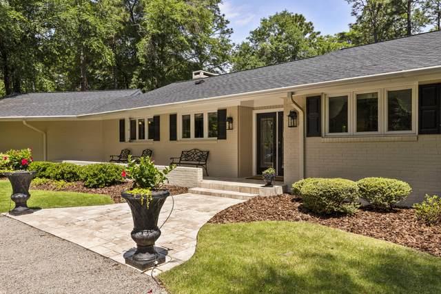 240 W Mckenzie Road, Pinehurst, NC 28374 (MLS #205912) :: Pinnock Real Estate & Relocation Services, Inc.