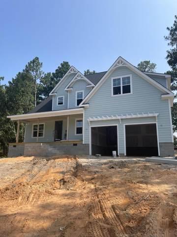 19 Riviera Drive, Pinehurst, NC 28374 (MLS #207001) :: EXIT Realty Preferred