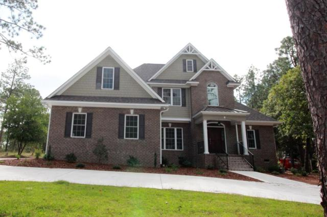 575 Pee Dee Road, Southern Pines, NC 28387 (MLS #178443) :: Weichert, Realtors - Town & Country