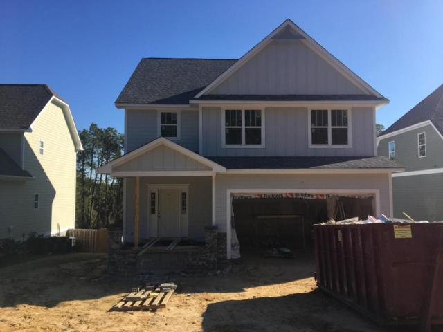 203 Crestview Rd, Southern Pines, NC 28387 (MLS #182118) :: Weichert, Realtors - Town & Country