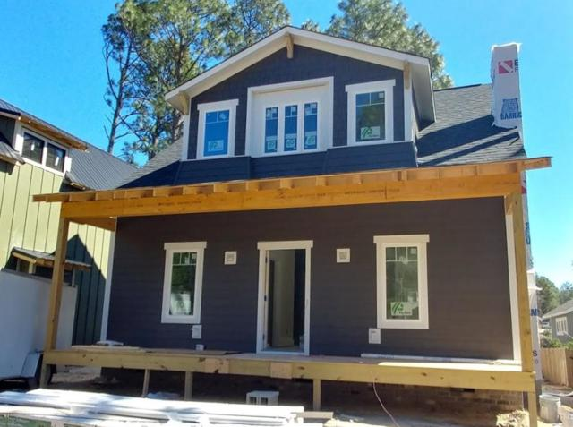 1135 N May Street, Southern Pines, NC 28387 (MLS #184931) :: Weichert, Realtors - Town & Country