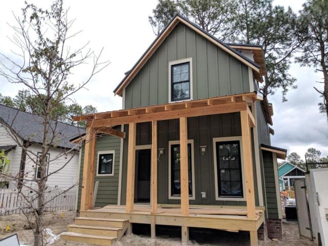 1155 N May Street, Southern Pines, NC 28387 (MLS #184932) :: Weichert, Realtors - Town & Country