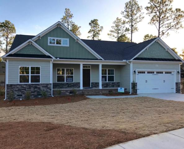 240 Cone Circle, Southern Pines, NC 28387 (MLS #185131) :: Weichert, Realtors - Town & Country