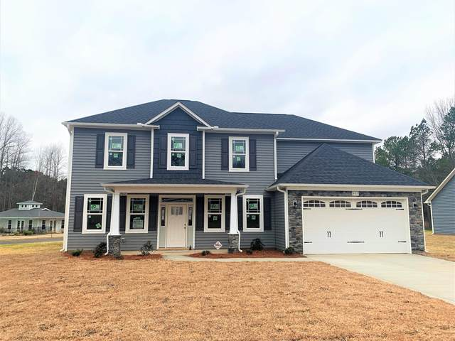 401 Palisades Drive, Aberdeen, NC 28315 (MLS #197045) :: Pinnock Real Estate & Relocation Services, Inc.