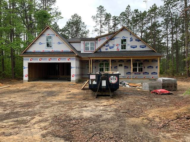 305 4th Street, Aberdeen, NC 28315 (MLS #198155) :: Pinnock Real Estate & Relocation Services, Inc.