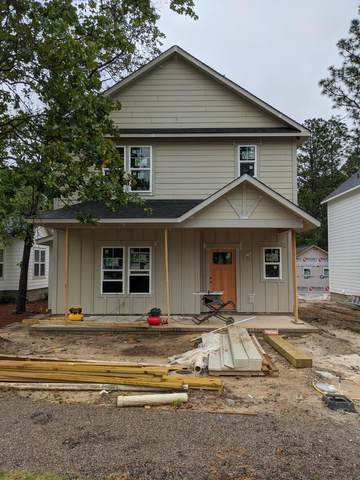 257 Springwood Way, Southern Pines, NC 28387 (MLS #198328) :: Pinnock Real Estate & Relocation Services, Inc.