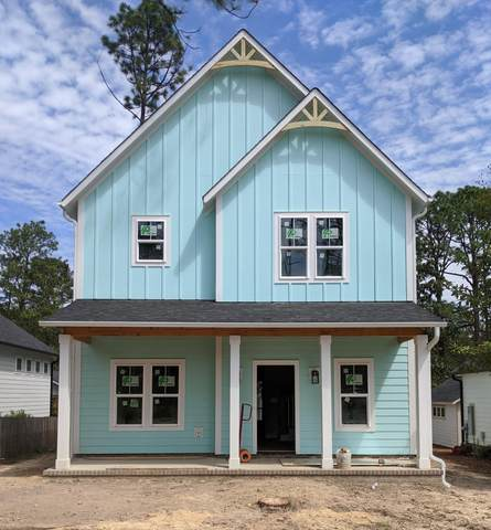 249 Springwood Way, Southern Pines, NC 28387 (MLS #198330) :: Pinnock Real Estate & Relocation Services, Inc.