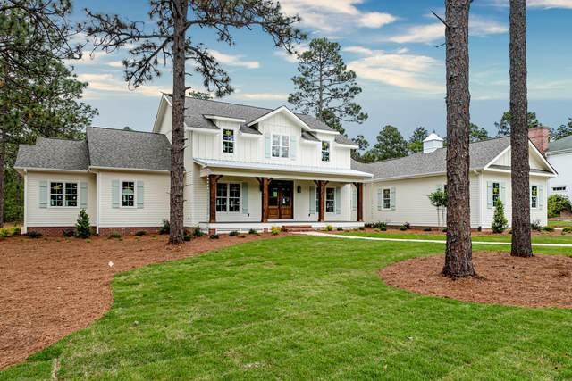 107 Chesterfield Drive, Pinehurst, NC 28374 (MLS #200231) :: Pinnock Real Estate & Relocation Services, Inc.