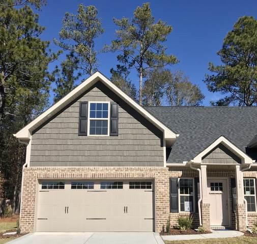 506 Niblick Circle, Pinehurst, NC 28374 (MLS #201422) :: Towering Pines Real Estate