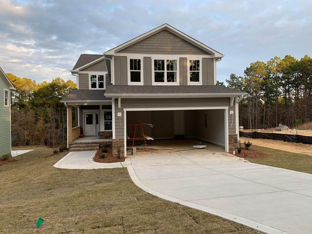 139 Crestview Road, Southern Pines, NC 28387 (MLS #202050) :: Pines Sotheby's International Realty