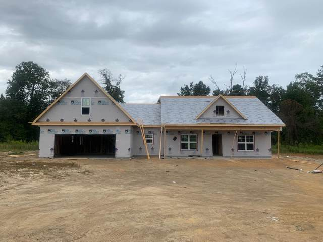 210 Majestic Court, Cameron, NC 28326 (MLS #202078) :: Pinnock Real Estate & Relocation Services, Inc.