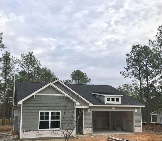 325 Pine Laurel Drive, Carthage, NC 28327 (MLS #202209) :: Pinnock Real Estate & Relocation Services, Inc.