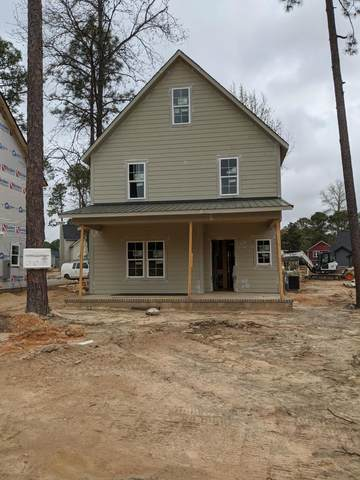 530 Wellers Way, Southern Pines, NC 28387 (MLS #203116) :: Towering Pines Real Estate