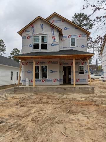 550 Wellers Way, Southern Pines, NC 28387 (MLS #204007) :: Towering Pines Real Estate