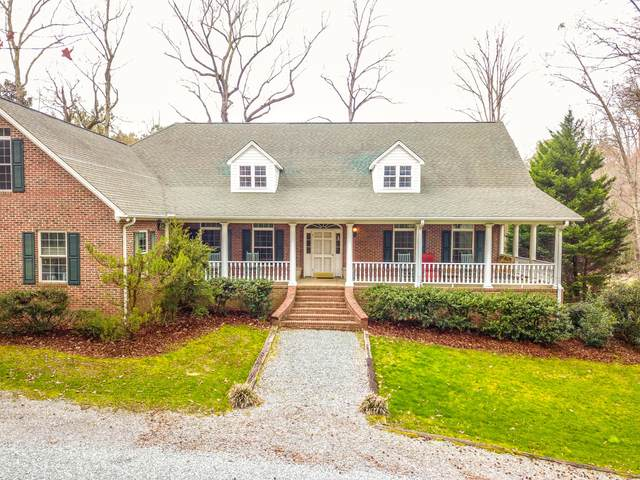 111 Kim Lane, Carthage, NC 28327 (MLS #204936) :: Pines Sotheby's International Realty