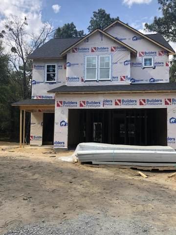 460 Clark Street, Southern Pines, NC 28387 (MLS #205427) :: Towering Pines Real Estate