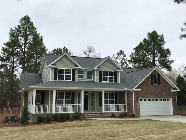 5 Heather Lane, Pinehurst, NC 28374 (MLS #184307) :: Weichert, Realtors - Town & Country