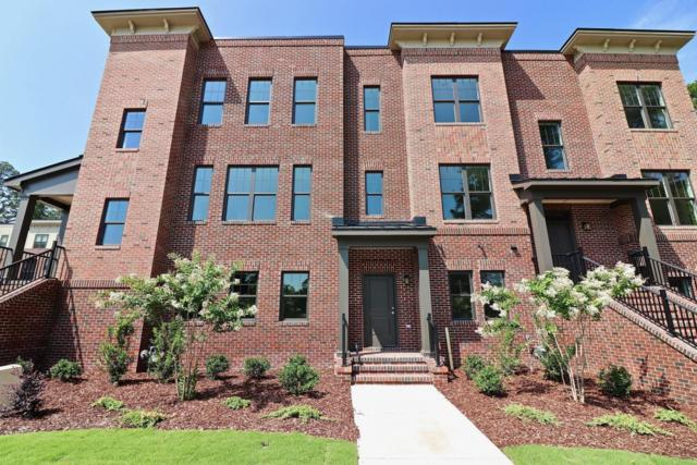 33 Brownstone Lane, Southern Pines, NC 28387 (MLS #184896) :: Weichert, Realtors - Town & Country