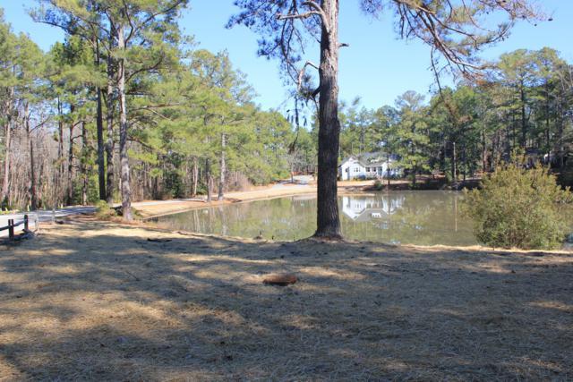 975 Sandavis Road, Southern Pines, NC 28387 (MLS #187574) :: Weichert, Realtors - Town & Country