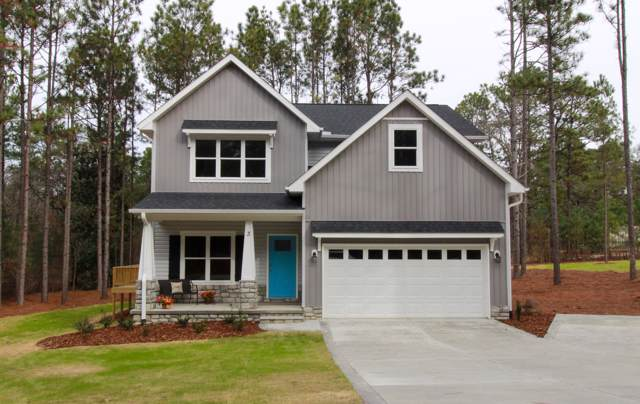 3 Pine Ridge Road, Pinehurst, NC 28374 (MLS #197637) :: Pinnock Real Estate & Relocation Services, Inc.
