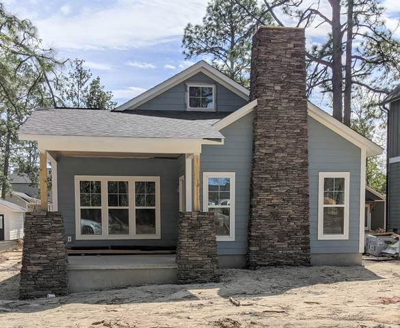 515 Petty Street, Southern Pines, NC 28387 (MLS #197953) :: Pinnock Real Estate & Relocation Services, Inc.