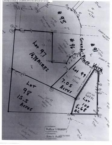 Tbd Grande Pines Vista, Foxfire, NC 27281 (MLS #198681) :: Pines Sotheby's International Realty