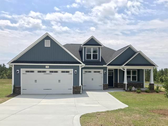 176 Enfield Drive, Carthage, NC 28327 (MLS #198843) :: Pinnock Real Estate & Relocation Services, Inc.