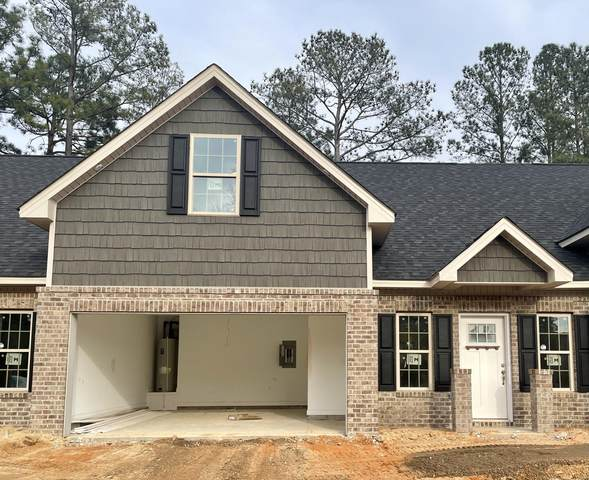 125 Lark Drive, Pinehurst, NC 28374 (MLS #201413) :: Towering Pines Real Estate