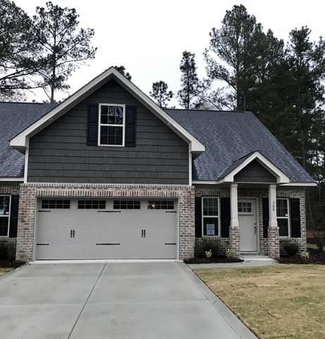 500 Niblick Circle, Pinehurst, NC 28374 (MLS #201417) :: Pinnock Real Estate & Relocation Services, Inc.