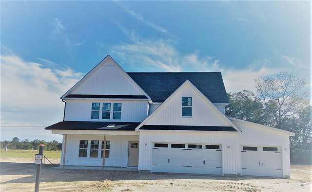 205 Majestic Court, Cameron, NC 28326 (MLS #202074) :: On Point Realty