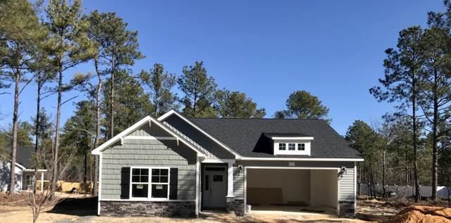 325 Pine Laurel Drive, Carthage, NC 28327 (MLS #202209) :: Pines Sotheby's International Realty