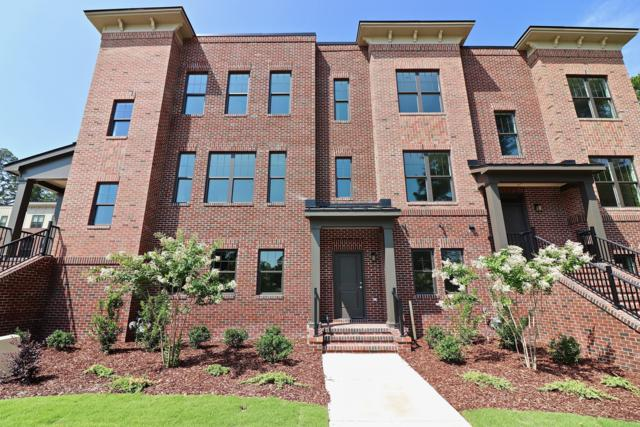 33 Brownstone Lane, Southern Pines, NC 28387 (MLS #184896) :: Pinnock Real Estate & Relocation Services, Inc.