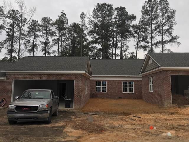 525 Lighthorse Circle, Aberdeen, NC 28315 (MLS #195755) :: Pinnock Real Estate & Relocation Services, Inc.