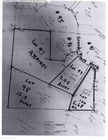 175 Grande Pines Vista, Foxfire, NC 27281 (MLS #198675) :: Pines Sotheby's International Realty