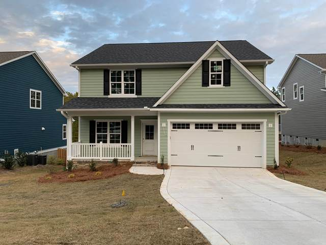 155 Crestview Road, Southern Pines, NC 28387 (MLS #199407) :: Pines Sotheby's International Realty