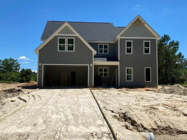 739 Exeter Street, Carthage, NC 28327 (MLS #199714) :: Pinnock Real Estate & Relocation Services, Inc.